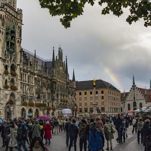 Золото Альп. Мюнхен
