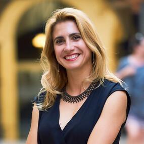 Валерия Мобек