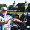 Ваш гид - Геральд на автомобиле Volvo XC90!