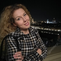 Эксперт Александра Баркова (AlexandraFlo)