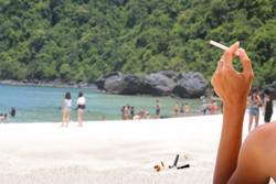 В Таиланде штраф за курение электронных сигарет превысит 30 тысяч долларов