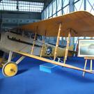 Музей истории ВВС Италии