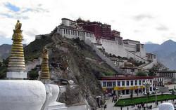 Китай закрыл Тибет для российских туристов
