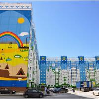 Нижневартовск — нефтяная столица России