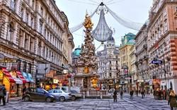 Турпоток из РФ в Австрию увеличился на 29%