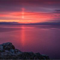 Зимняя кругосветка вокруг Ольхона... ч.2. Беленький, Крокодильчик, Саган-Хушун