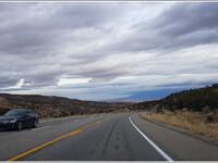 Живописными дорогами штата Юта