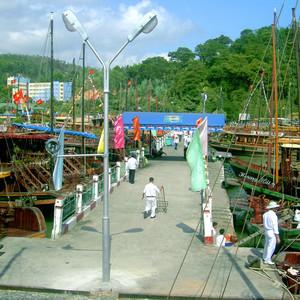 Halong Bay - одно из чудес света