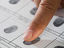 При въезде в Израиль у туристов будут брать отпечатки пальцев