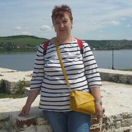 Турист Ирина Псарева (embroideressIREN)