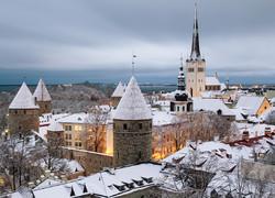 Названы лучшие турнаправления Восточной Европы