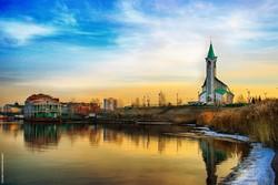 Составлен экологический рейтинг городов России