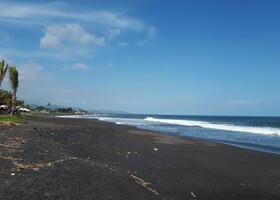Балийские пляжи