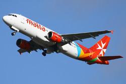 Авиакомпания Air Malta возвращается в Санкт-Петербург