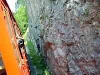 Австрия На горе Шафберг 2008