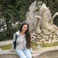 Эксперт Татьяна Гинц (tatyanagintz)