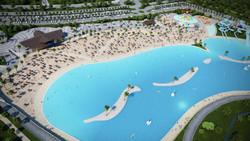 В Испании построят самый большой искусственный пляж в Европе