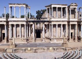 Мéрида (Mérida) — римская Испания