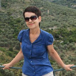 Турист Наталия Семчина (NataliaC)