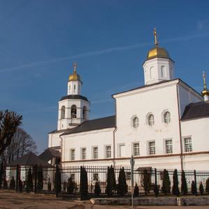 Смоленск 2017