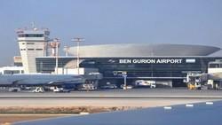 Аэропорт Бен-Гурион закроется из-за забастовки персонала