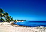 Пляж рядом с Ки Вестом