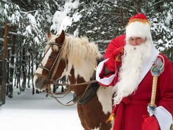 Самый популярный Дед Мороз стран СНГ