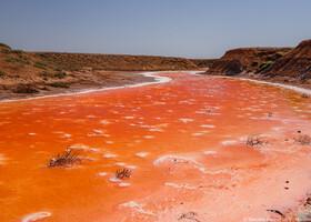Горькая речка: не Марс, не кислота, а чудо