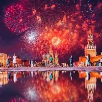 Москва – на втором месте в рейтинге самых популярных городов в Instagram