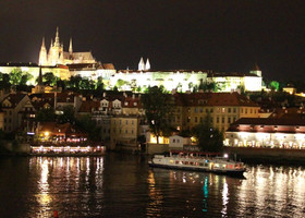 Чехия майская 2011