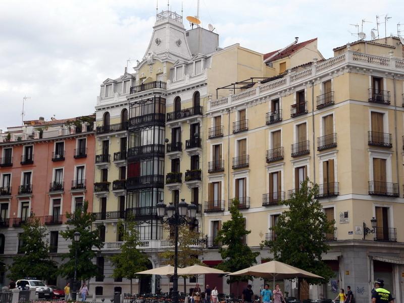 5000 км по Европе на автомобиле. Часть 4. Испания