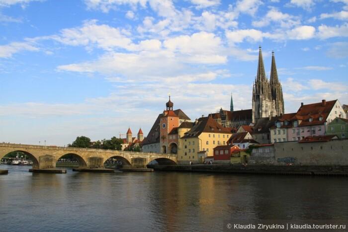 Моя Бавария - достопримечательности, замки, рестораны и ...