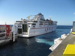 Транспорт на Тенерифе