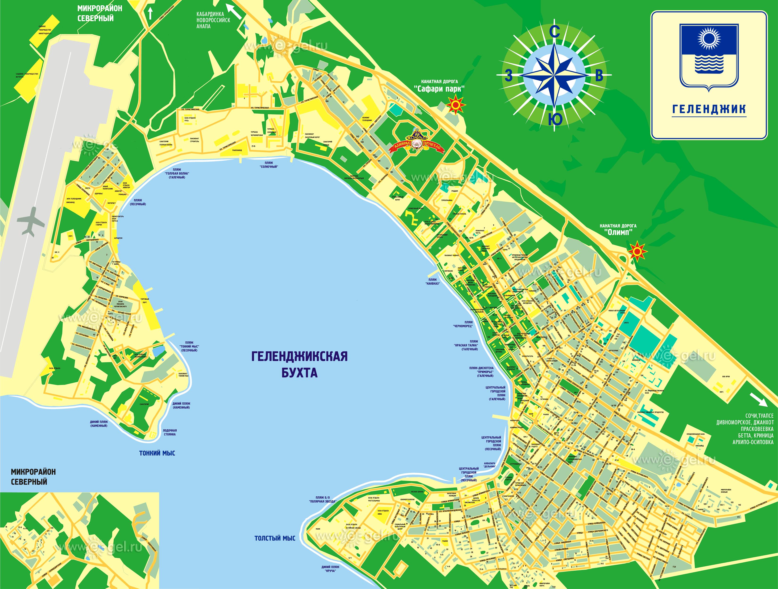 карта изюма с улицами и номерами домов