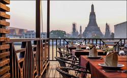 В Бангкоке создали «Красный гид Michelin»