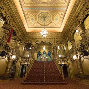 Театр 175 улицы
