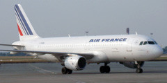 Бортпроводники Air France отменили забастовку