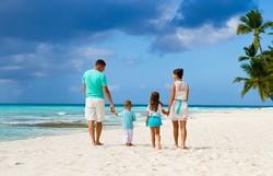В Доминикане изменились правила въезда для туристов с детьми