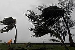 Туристы на Хайнане эвакуированы из-за циклона