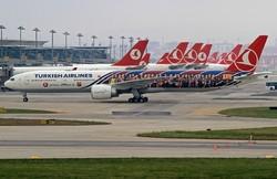Ряд рейсов турецких авиакомпаний будут сопровождать вооруженные полицейские
