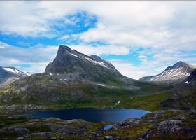 Норвежские мозаики