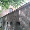Старые стены бастиона