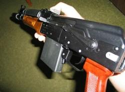 На Байкале сотрудник ЧОПа открыл стрельбу по туристам