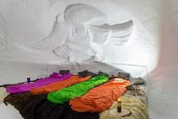 В горах Сочи откроется иглу-отель