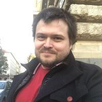 Турист Егор Епифанцев (EgorGyorgy)