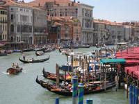 Венеция - город мостов и каналов