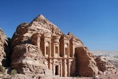 На иорданское направление выходит новый туроператор