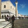 Дворец Дожей в Венеции- единственный дворец в Венеции!
