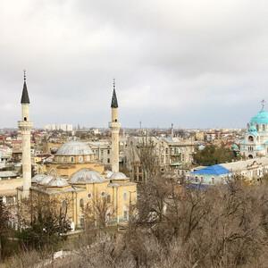 Туристический маршрут «Малый Иерусалим»