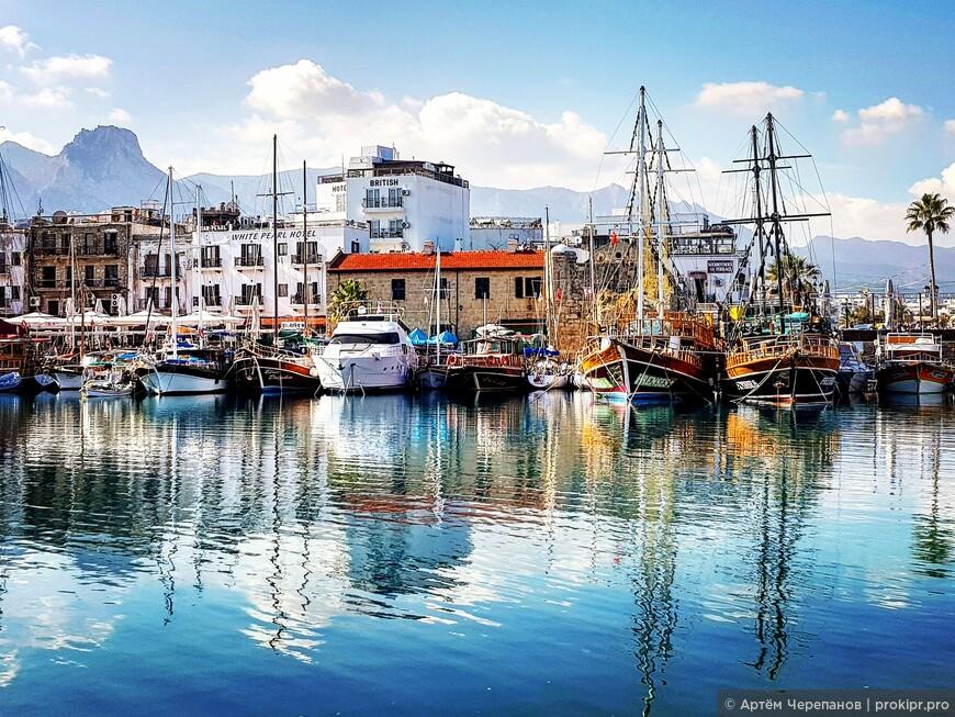 Для тех, кто едет на Кипр в декабре